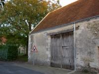 la Grange en 2004